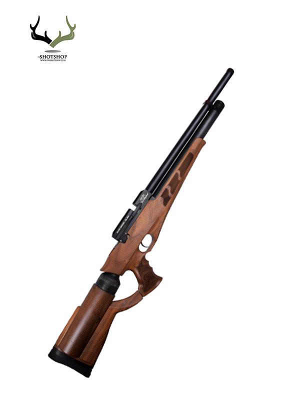 تفنگ بادی اوانیکس بلک لئوپارد