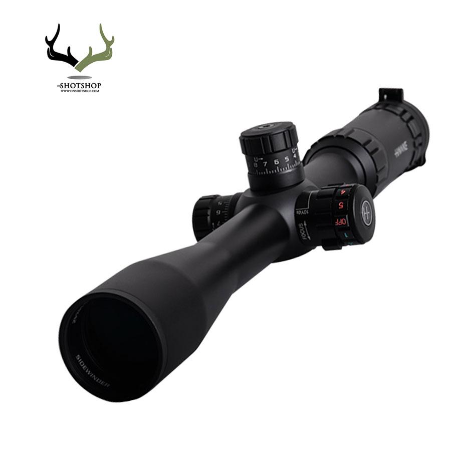 دوربین تفنگ هاک 4.5.14x42 سایدواندر