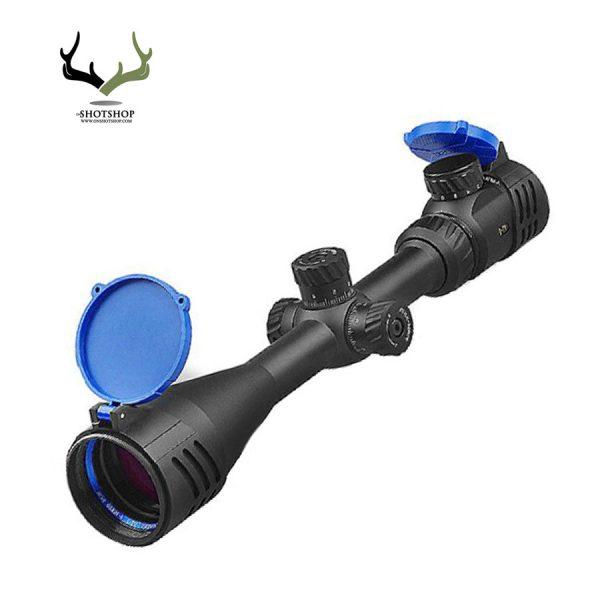 دوربین تفنگ دیسکاوری 4.16x50 VT-2 SFIR