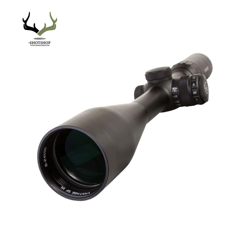 دوربین تفنگ SK 6.25x56