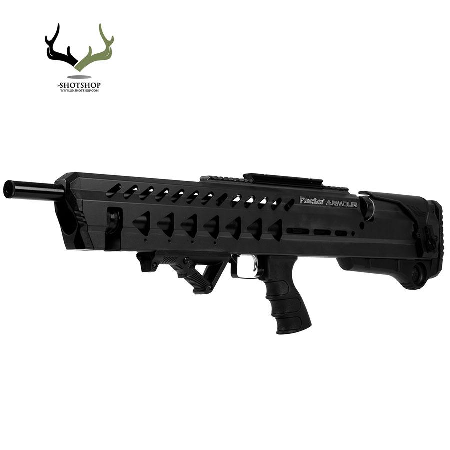 تفنگ بادیpcpکرال پانچر آرمور