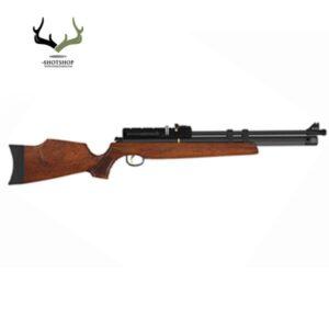 تفنگ pcp هاتسان ای تی 44 قنداق چوب